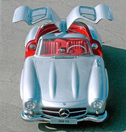 1954 Mercedes-Benz 300 SL ( R198 ) 28