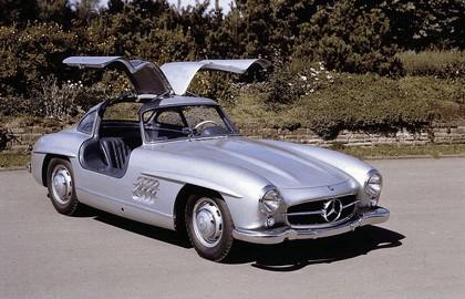 1954 Mercedes-Benz 300 SL ( R198 ) 29