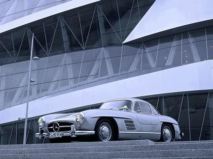 1954 Mercedes-Benz 300 SL ( R198 ) 30