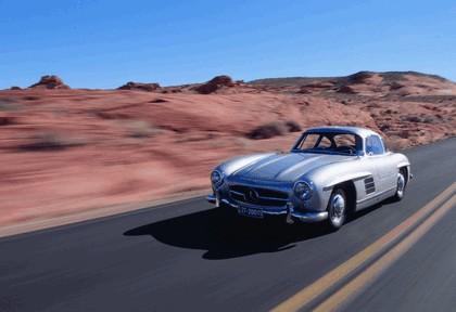 1954 Mercedes-Benz 300 SL ( R198 ) 31