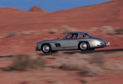 1954 Mercedes-Benz 300 SL ( R198 ) 33