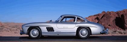 1954 Mercedes-Benz 300 SL ( R198 ) 35