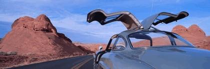 1954 Mercedes-Benz 300 SL ( R198 ) 40