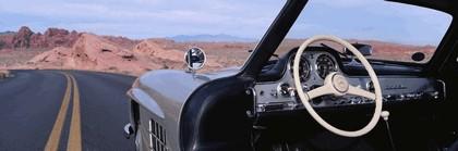 1954 Mercedes-Benz 300 SL ( R198 ) 41