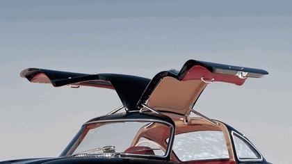 1954 Mercedes-Benz 300 SL ( R198 ) 43