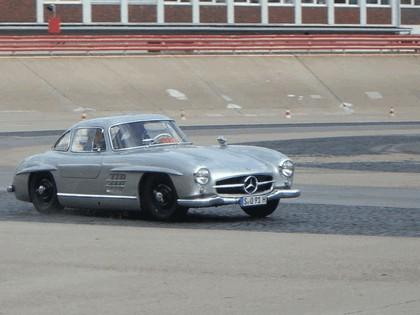 1954 Mercedes-Benz 300 SL ( R198 ) 46