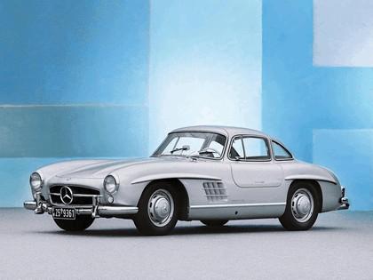 1954 Mercedes-Benz 300 SL ( R198 ) 47