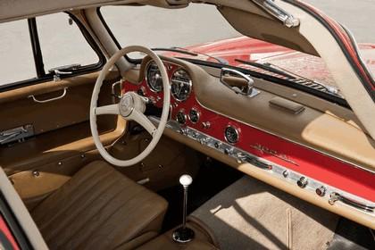 1954 Mercedes-Benz 300 SL ( R198 ) 51