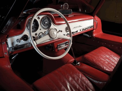 1954 Mercedes-Benz 300 SL ( R198 ) 53