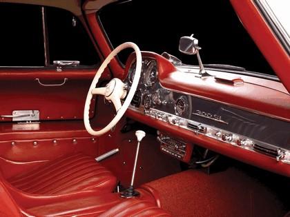 1954 Mercedes-Benz 300 SL ( R198 ) 54