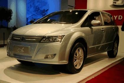 2009 Byd e6 8