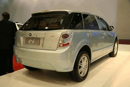 2009 Byd e6 10