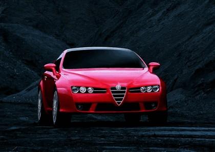 2002 Alfa Romeo Brera 9