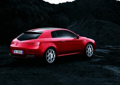 2002 Alfa Romeo Brera 10