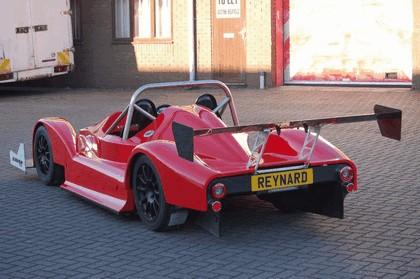 2009 Reynard Inverter 5