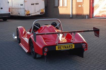 2009 Reynard Inverter 6