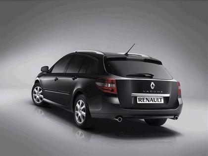 2009 Renault Laguna Black edition 3