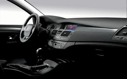 2009 Renault Laguna Black edition 10