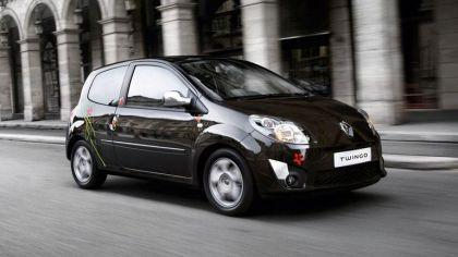 2009 Renault Twingo - accessories 9