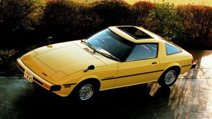 1980 Mazda RX-7 ( FB ) Savanna 2