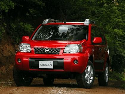 2005 Nissan X-Trail 3