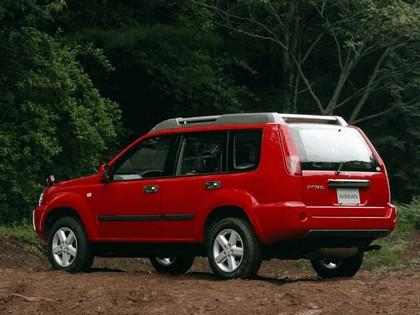 2005 Nissan X-Trail 4