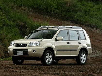 2005 Nissan X-Trail 5