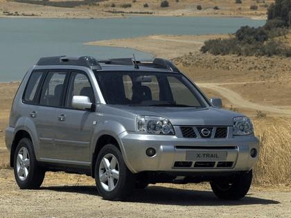 2005 Nissan X-Trail 6