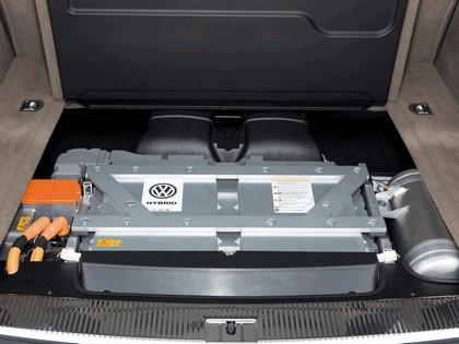 2010 Volkswagen Touareg V6 TSI hybrid 5