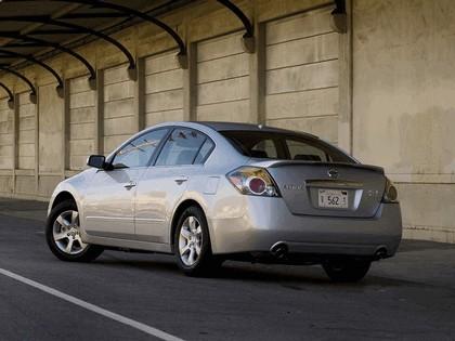 2007 Nissan Altima V6 8