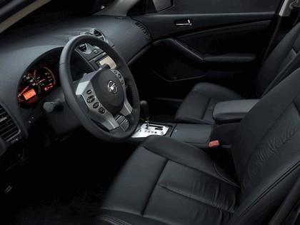 2007 Nissan Altima V6 11