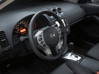 2007 Nissan Altima V6 12