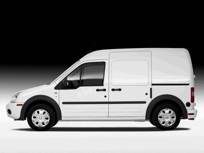 2009 Ford Transit Connect - USA version 3