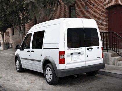 2009 Ford Transit Connect - USA version 4