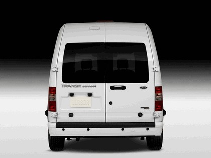 2009 Ford Transit Connect - USA version 7