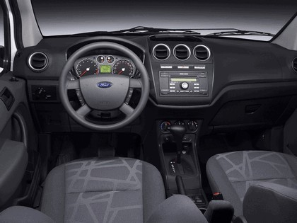 2009 Ford Transit Connect - USA version 8