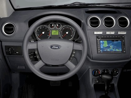 2009 Ford Transit Connect - USA version 9
