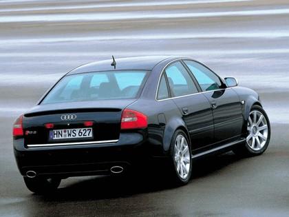 2002 Audi RS6 2