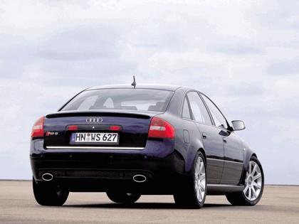 2002 Audi RS6 3