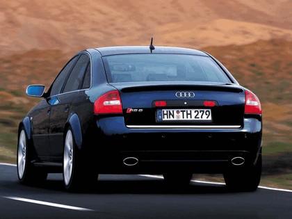 2002 Audi RS6 9