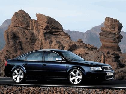 2002 Audi RS6 10