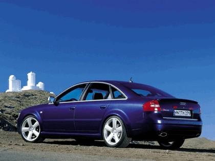 2002 Audi RS6 14