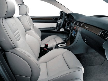 2002 Audi RS6 18
