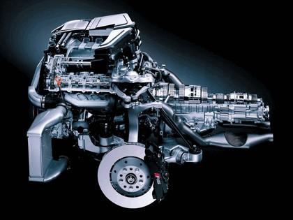 2002 Audi RS6 21