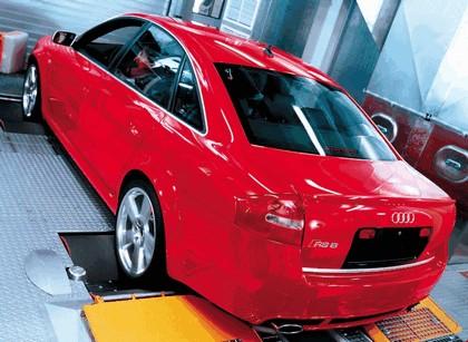 2002 Audi RS6 22