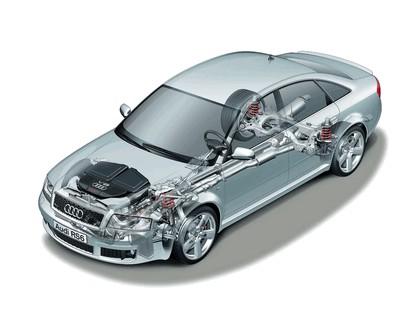 2002 Audi RS6 25