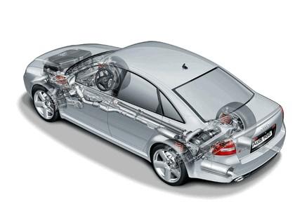 2002 Audi RS6 26