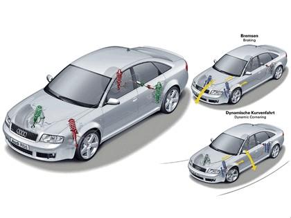 2002 Audi RS6 27
