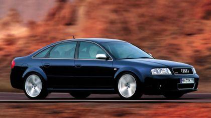 2002 Audi RS6 8