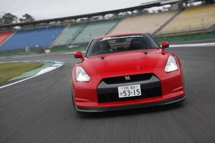 2009 Nissan GT-R R35 by KW automotive 2